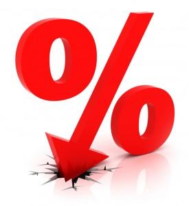 минимальный процент на потребительский кредит