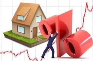 проценты по ипотеке в сбербанк в 2013 году
