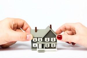 как разделить кредит после развода