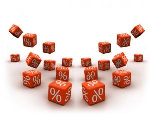 средние ставки по кредитам для юридических лиц